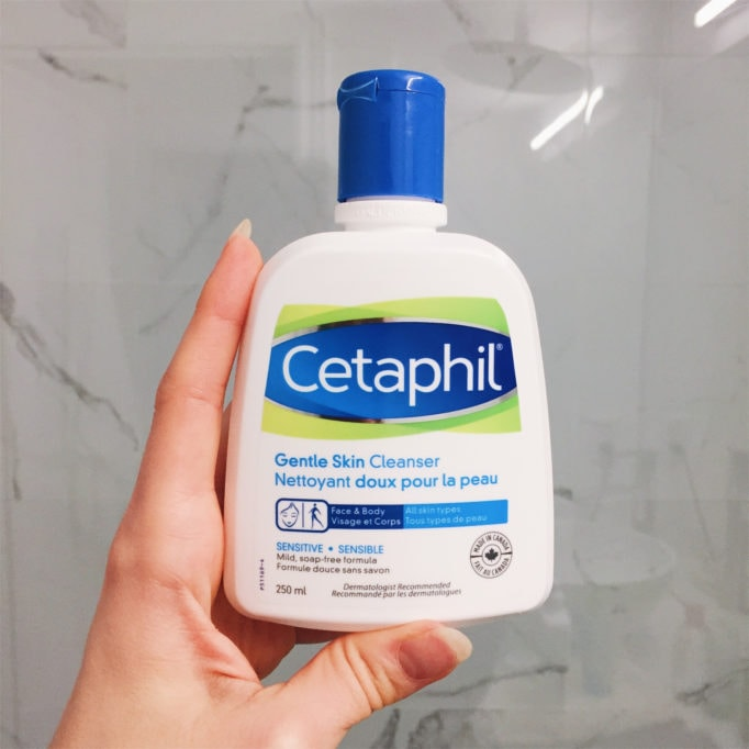 Why You Need To Throw Out Your Cetaphil Cleanser Right Now Olena Beley