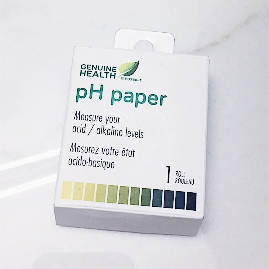 ph strips, ph test, cleanser