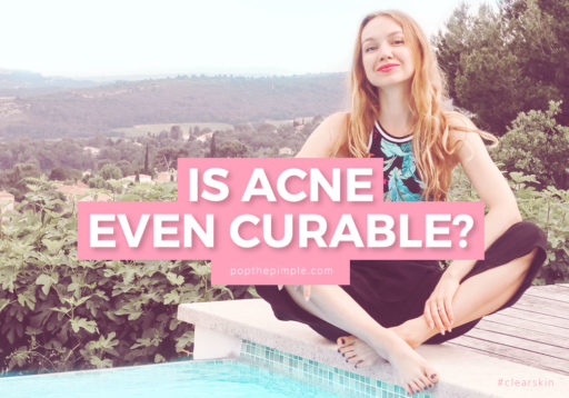 best acne blog on the internet, trustworth skin health advice, how to get rid of acne