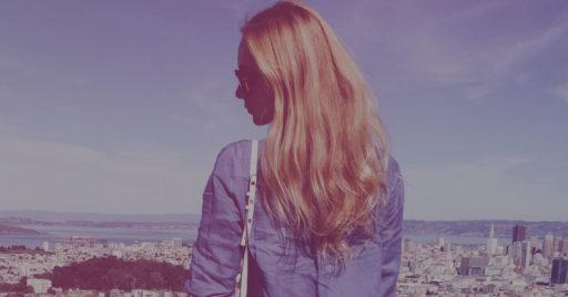 olena beley, san francisco, bblogger, skincare expert
