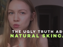 how to cure acne, is natural skincare safe, should i use oils for acne