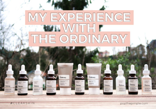 the ordinary products for acne, is the ordinary a good brand