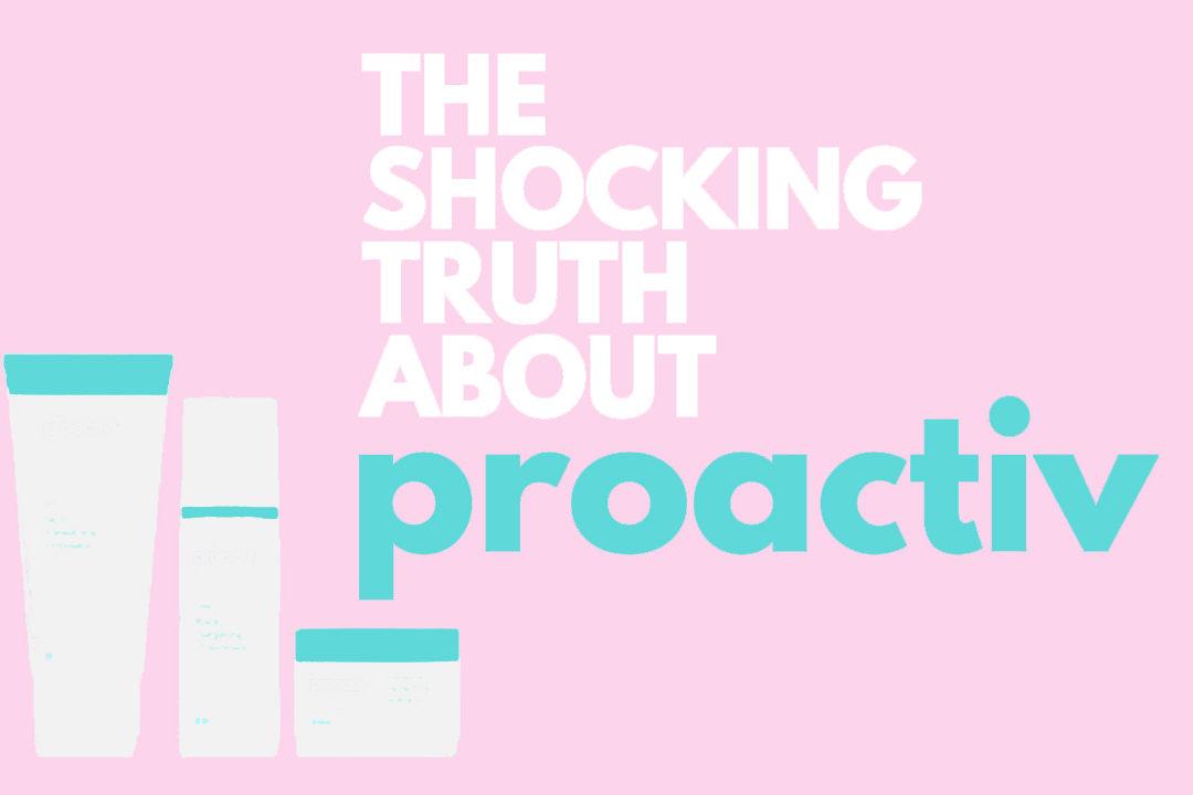 is proactive good?
